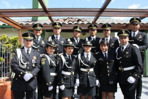 Brigadieres